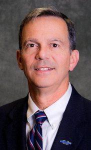 Rex Duncan - General Counsel