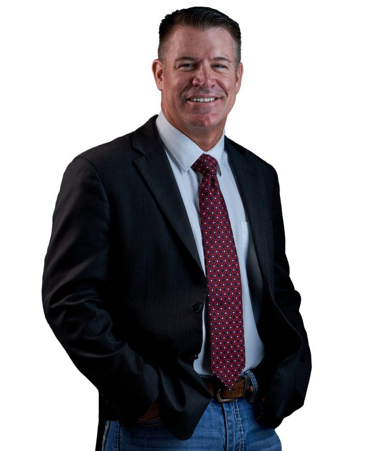 Chairman John Bennett